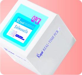 samonella test kits